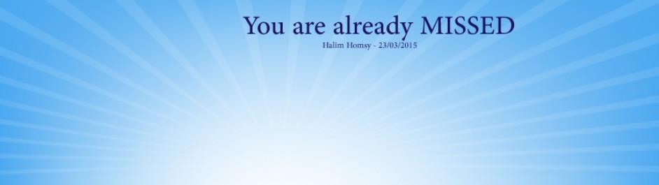 Halim Phillip Homsy