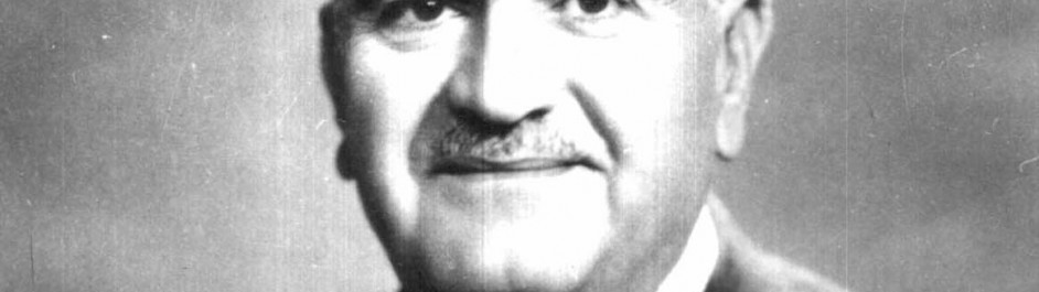 Gebran Andraos Tueni