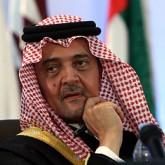 سعود الفيصل  بن عبد العزيز آل سعود