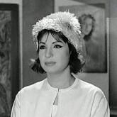 زكية محمود
