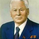قسطنطين تشيرنينكو