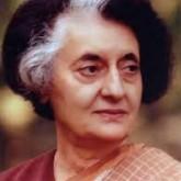 أنديرا غاندي