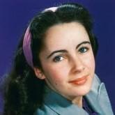 إليزابيت تايلور
