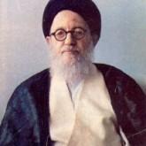 محمد الشريعتمداري