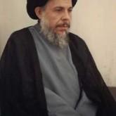 محمد الصدر