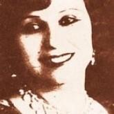 زكية منصور
