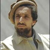 أحمد شاه مسعود