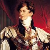 جورج الرابع