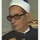أحمد الباقوري