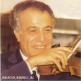 عبد الرحمن عبد العال