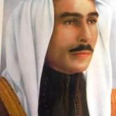 طلال الهاشمي