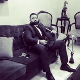 Mustafa Khazaal
