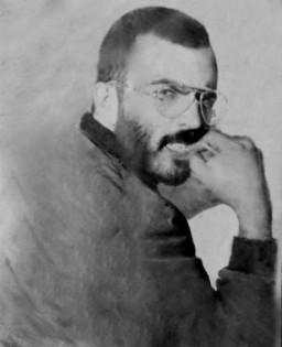 Fadi Antoine Chamaty