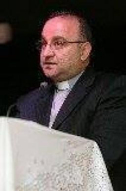 Tony Karam
