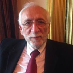 Roger E. Kamel